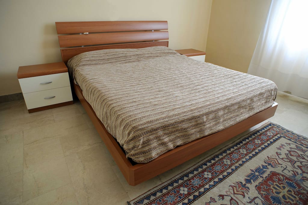 Private Room in Agrigento WiFi-Free