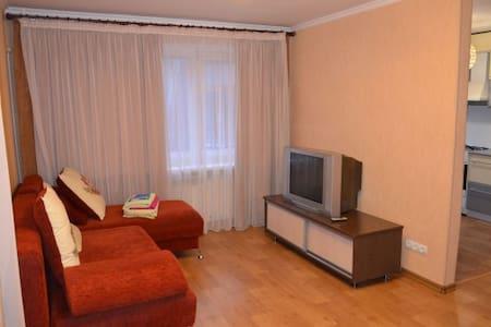 Квартира - Wohnung