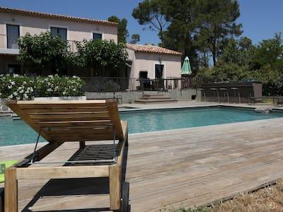Design Villa Large pool & great view - Villa