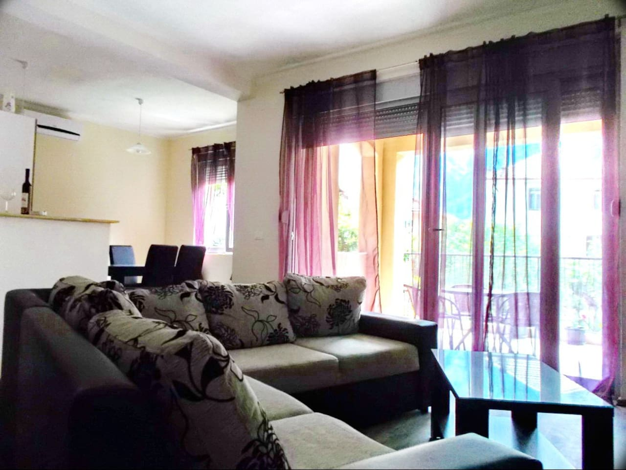 Apartment FILURO **** near Old Town