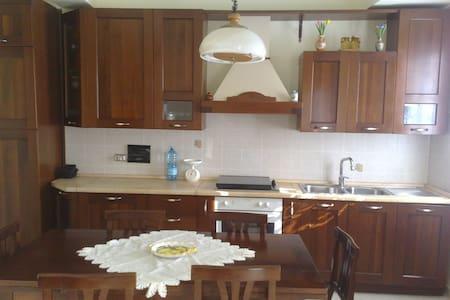 Casa vacanze a Lazzaro mare relax - Lazzaro
