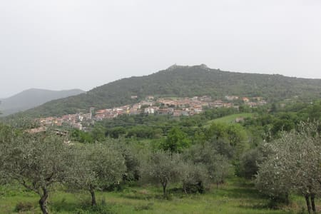 Mountain Holidays in Sardinia - Appartement
