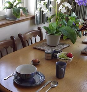 Bed and Breakfast in Dornie - Bed & Breakfast