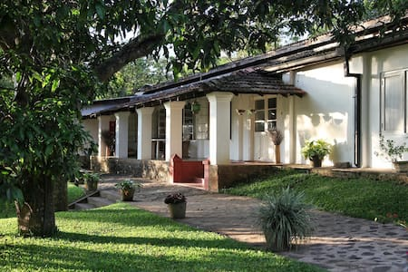 Polwatte House, Kandy - Room 1 - Bed & Breakfast