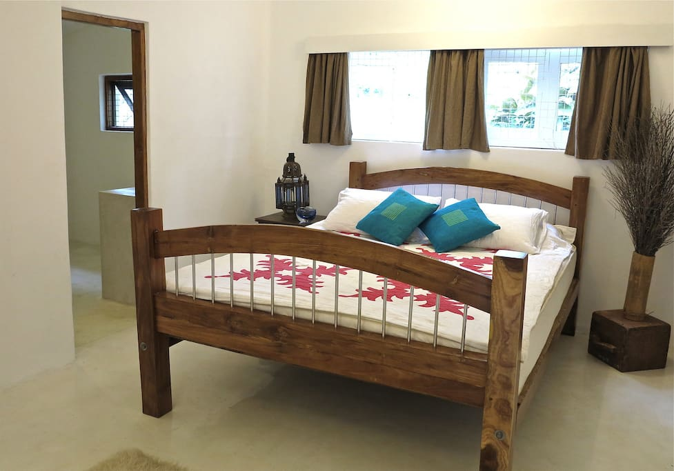 Polwatte House Double Room with Attached Bathroom