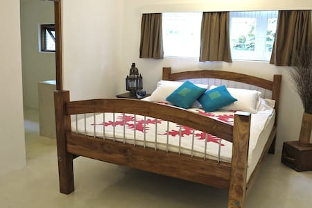 Polwatte House, Kandy - Room 1 - Kandy - Bed & Breakfast