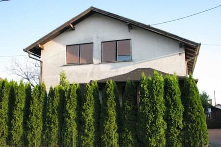 House Apartment-Casual Refreshment - Koprivnica