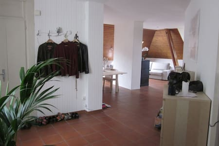 Room type: Shared room Property type: Apartment Accommodates: 3 Bedrooms: 1 Bathrooms: 1.5