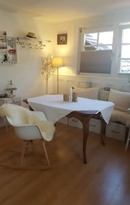 Roxy's GUESTHOUSE AND SUIT - Wohnung