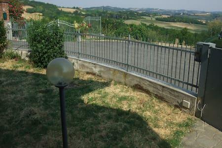Beautiful House in Monferrato
