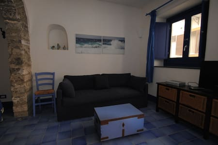 "Apartment in the center ""Riccio"" - Apartment"