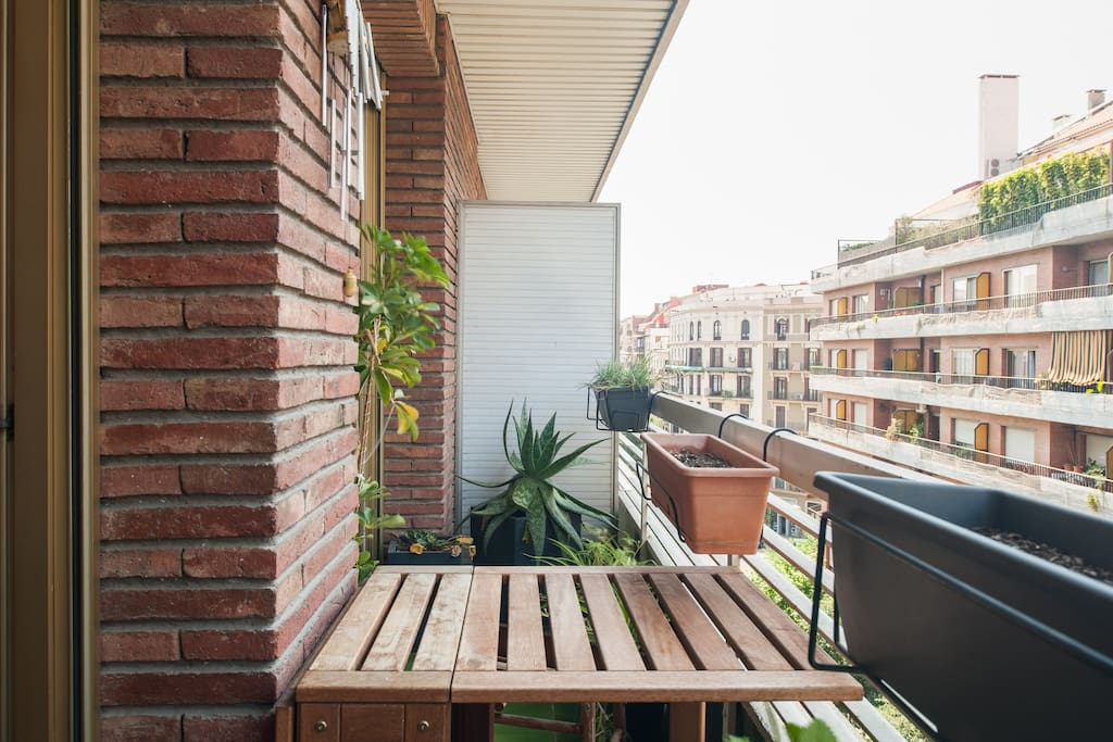 Double room at Barcelona centre!!