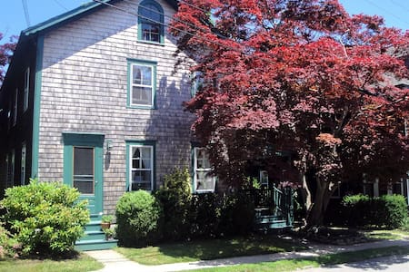Historic Jamestown Home - 獨棟