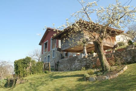Rural House in Asturias - Asturias