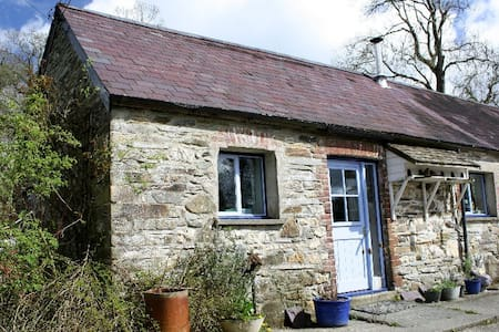 Dove Cottage, Llandissilio - House