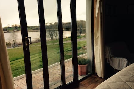 A room with a view - Spancilhill - Villa