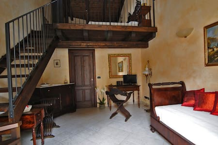 Bed and Breakfast Casa del Grande V - Airasca