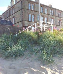 Seaside Flat - Apartamento