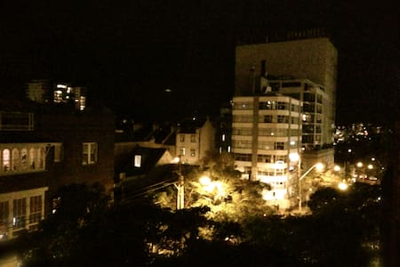 Penthouse with Style, Darlinghurst. - Darlinghurst - Apartment