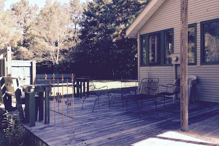 Cottage~home~~private to renter! - Franklinton - Haus