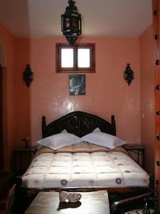 Double room Giranium   - Bed & Breakfast