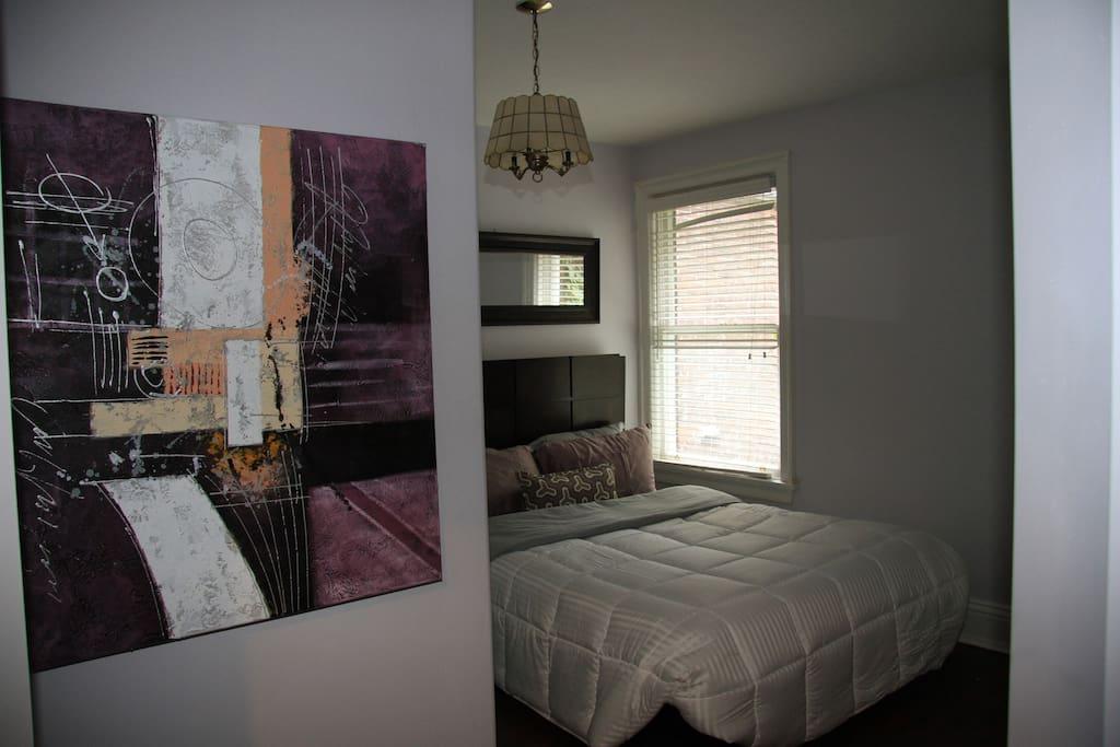 Amelia Room (2.floor)