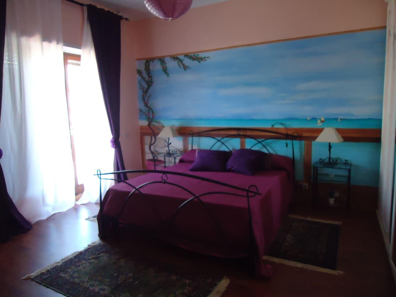 camera le Buongaville