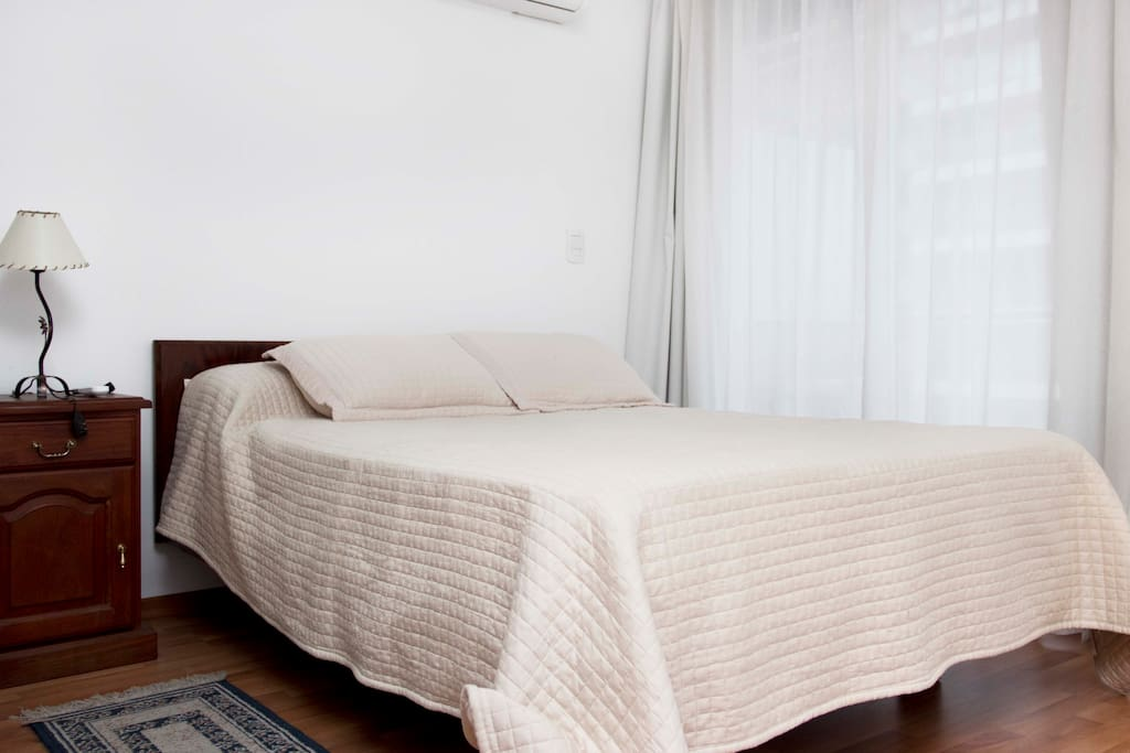 Studio Apartment Palermo 3 people.
