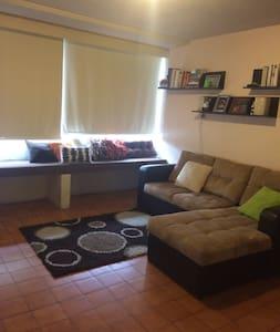 Cozy Uptown 2 bedrooms apartment - Heroica Puebla de Zaragoza - Appartamento
