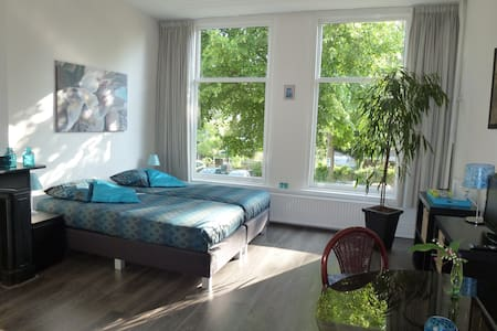 Charming rooms, ideal location