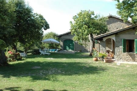 "Bed&Breakfast ""Il Vado"" - Bed & Breakfast"
