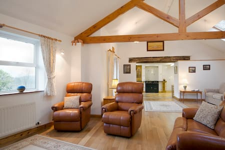 Luxury Lakeland cottage, Borrowdale - Keswick - Casa