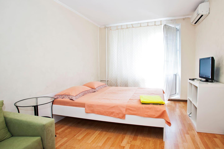 10. квартира на Звенигородском ш.3А