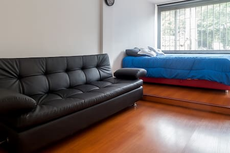 MODERN APARTMENT AT THE NORTH. - Bogotá - Appartement