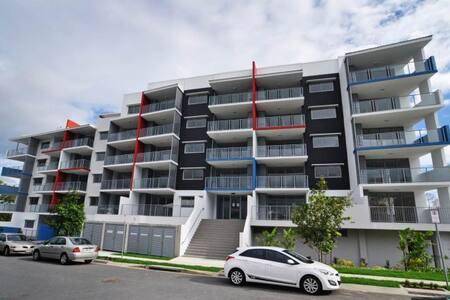 Modern apartment near Brisbane - Appartamento