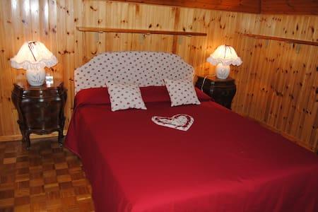 Romantica mansarda a Fenis in Valle d'Aosta - Apartment