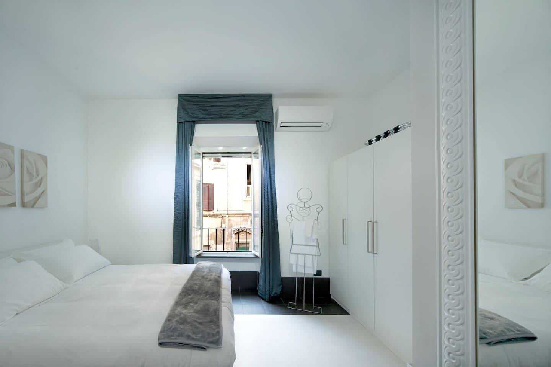 1st floor Double Room