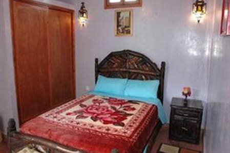 Darna Suite - Bed & Breakfast