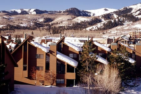 Amazing Condo at Park City/Canyons! - Park City
