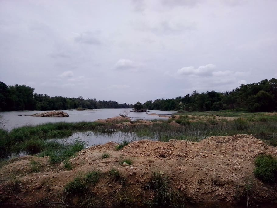 Jaladarshini Farm House and Stay