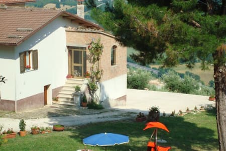 Country Cottage in a green space - Rosora - Talo