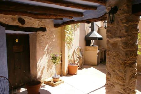 Apartamento Rural Los Olivos - Apartment