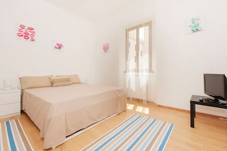 nice comfortable central apartment