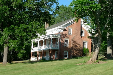 1840s 3 BDR Hudson Valley Beauty! - Casa