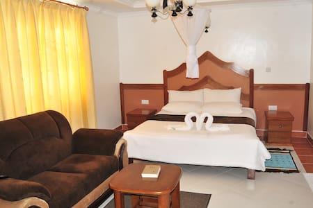 Acacia gardens Hotel - Nairobi - Bed & Breakfast