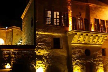 Tulpar Konak Cave Hotel - Bed & Breakfast