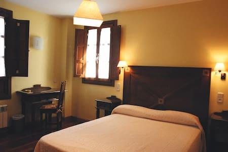 """Preciosa habitación """"Solarina"""" - Caces"""