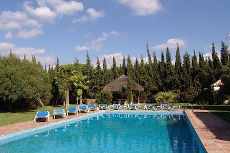 Villa de lujo para 10 personas - Conil de la Frontera - Villa