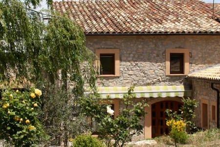 Apartm. B 5pax la Llacuna Barcelona - Maison
