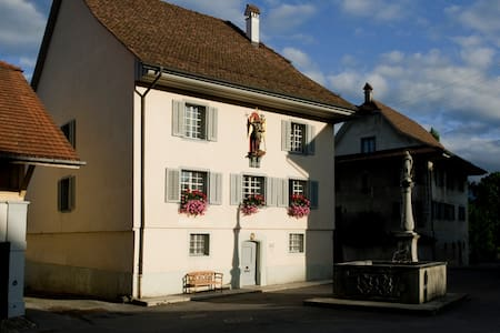 Ancient Priest House from 1563 - Bed & Breakfast